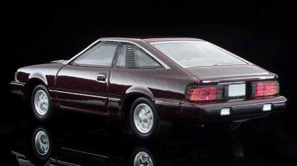 Tomica-Limited-Vintage-Neo-Nissan-Silvia-Hatchback-Turbo-ZSE-marron-003