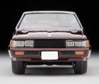 Tomica-Limited-Vintage-Neo-Nissan-Silvia-Hatchback-Turbo-ZSE-marron-005