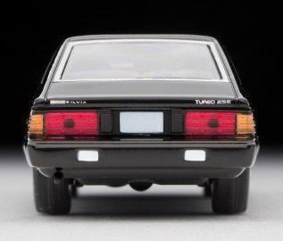 Tomica-Limited-Vintage-Neo-Nissan-Silvia-Hatchback-Turbo-ZSE-noir-006