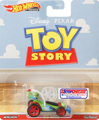 Hot-Wheels-Replica-Entertainment-Mix-S-Toy-Story-RC-Car