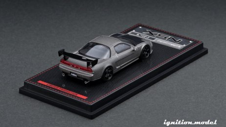 Ignition-Model-Honda-NSX-NA1-Titanium-Gray-003