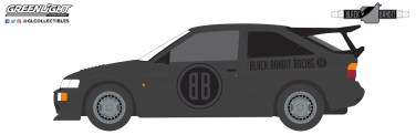 GreenLight-Collectibles-Black-Bandit-24-1194-Ford-Escort-RS-Cosworth-Black-Bandit-Rally-Racing-Team
