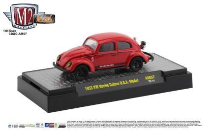 M2-Machines-Auto-Mods-1953-VW-Beetle-Deluxe-USA-Model