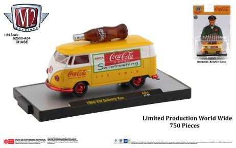 M2-Machines-Coca-Cola-1960-Volkswagen-Delivery-Van-Chase