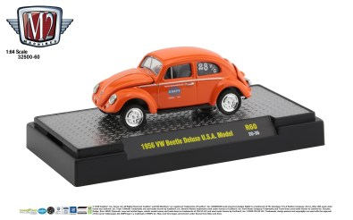 M2-Machines-Maui-and-Sons-1956-VW-Beetle-Deluxe-USA-Model-EMPI