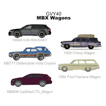 Matchbox-new-2021-5-Packs-MBX-Wagons
