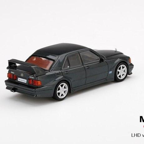 Mini-GT-Mercedes-Benz-190E-2-5-16-Evolution-II-Black-002