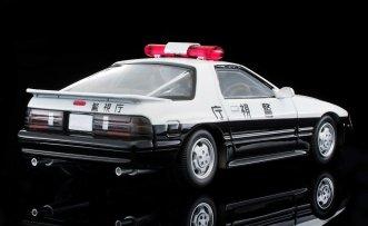Tomica-Limited-Vintage-Neo-Mazda-Savannah-RX-7-GT-X-Police-Car-002