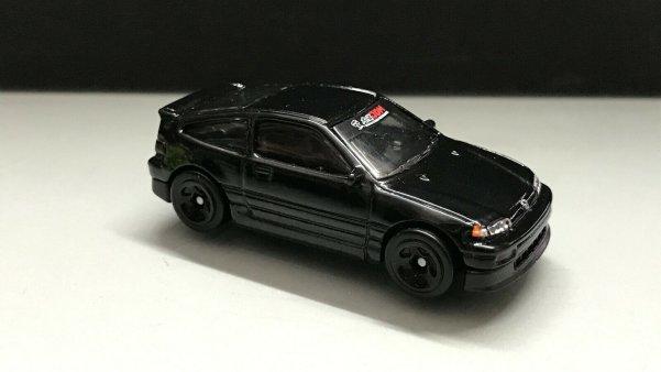 Hot-Wheels-Série-2020-1988-Honda-CR-X