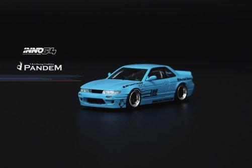 Inno-64-Nissan-Silvia-S13-Pandem-Rocket-Bunny-V1-002
