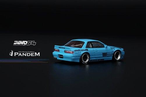 Inno-64-Nissan-Silvia-S13-Pandem-Rocket-Bunny-V1-003