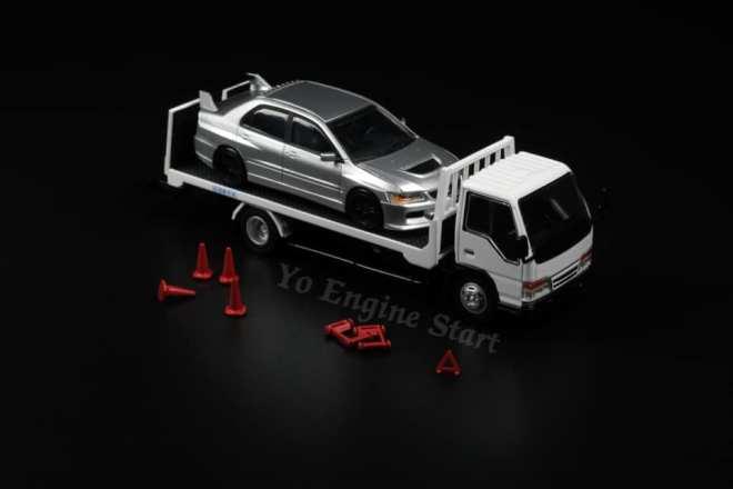 Peako64-Isuzu-ELF-flatbed-tow-truck-002