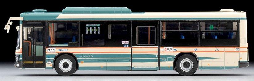 Tomica-Limited-Vintage-Neo-Isuzu-Erga-Seibu-Bus-008