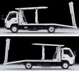 Tomica-Limited-Vintage-Neo-Nissan-Atlas-Hanamidai-Automotive-Big-Wide-Silver-007