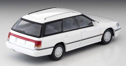 Tomica-Limited-Vintage-Neo-Subaru-Legacy-Touring-Wagon-Ti-type-S-Blanc-009