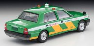 Tomica-Limited-Vintage-Neo-Toyota-Crown-Comfort-Tokyo-Musen-Taxi-Green-002
