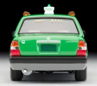 Tomica-Limited-Vintage-Neo-Toyota-Crown-Comfort-Tokyo-Musen-Taxi-Green-004
