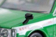 Tomica-Limited-Vintage-Neo-Toyota-Crown-Comfort-Tokyo-Musen-Taxi-Green-009