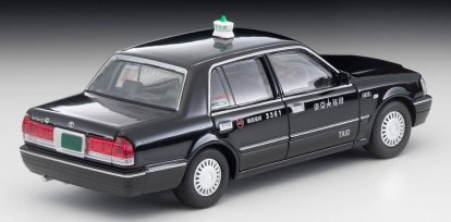 Tomica-Limited-Vintage-Neo-Toyota-Crown-Sedan-Tokyo-Musen-Taxi-Black-006