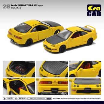 Era-Car-Honda-Type-R-DC2-jaune