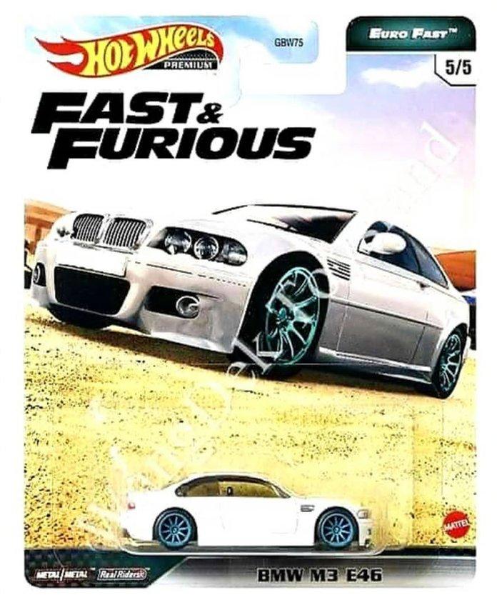 Hot-Wheels-Fast-And-Furious-2020-Euro-Fast-BMW-M3-E46