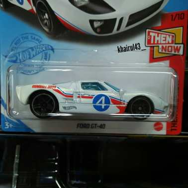 Hot-Wheels-Mainline-2021-Ford-GT40-Gumball-3000-002