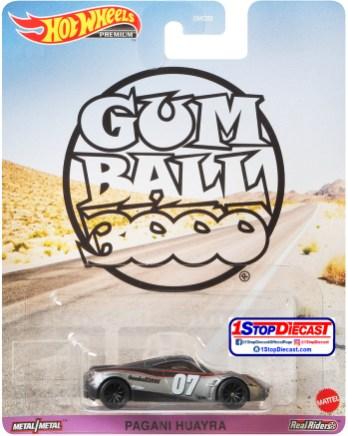 Hot-Wheels-Replica-Entertainment-Case-T-Pagani-Huayra-Gumball-3000