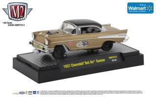 M2-Machines-NHRA-Walmart-1957-Chevy-Bel-Air-Gasser