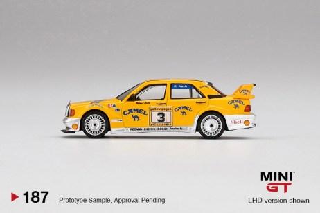 Mini-GT-Mercedes-Benz-190E-2-5-16-Evolution-II-Camel-003