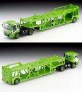 Tomica-Limited-Vintage-Neo-Isuzu-810EX-Car-Transporter-Vert-007