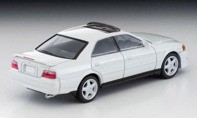 Tomica-Limited-Vintage-Neo-Toyota-Chaser-Tourer-V-Blanche-002