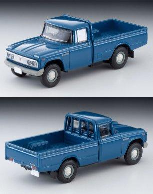Tomica-Limited-Vintage-Neo-Toyota-Stout-Bleu-008