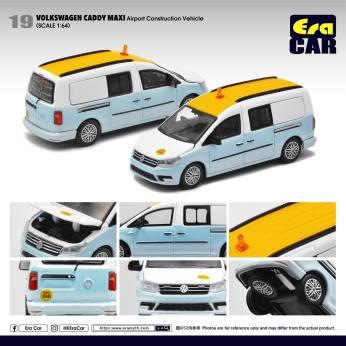Era-Car-Volkswagen-Caddy-Maxi-HK-Police-1st-Special-Edition-AM-8369