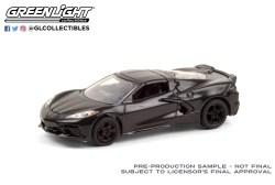 GreenLight-Collectibles-Barrett-Jackson-Series-6-2020-Chevrolet-Corvette-C8-Stingray