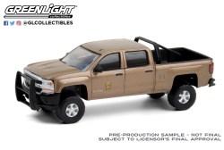 GreenLight-Collectibles-Hot-Pursuit-36-2017-Chevrolet-Silverado-1500