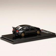 Hobby-Japan-Minicar-Project-Honda-Civic-Type-R-FD2-Crystal-Black-Pearl-002