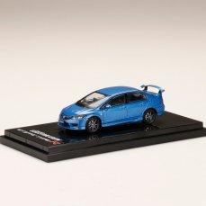 Hobby-Japan-Minicar-Project-Honda-Civic-Type-R-FD2-Vivid-Blue-Pearl-001