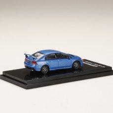 Hobby-Japan-Minicar-Project-Honda-Civic-Type-R-FD2-Vivid-Blue-Pearl-002