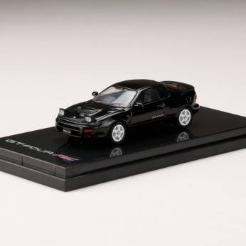 Hobby-Japan-Minicar-Project-Toyota-Celica-GT-Four-RC-ST185-Customized-Version-Black-001