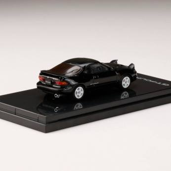 Hobby-Japan-Minicar-Project-Toyota-Celica-GT-Four-RC-ST185-Customized-Version-Black-002