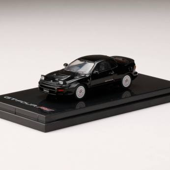 Hobby-Japan-Minicar-Project-Toyota-Celica-GT-Four-RC-ST185-Customized-Version-Dish-Wheel-Black-001