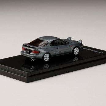 Hobby-Japan-Minicar-Project-Toyota-Celica-GT-Four-RC-ST185-Customized-Version-Gray-Metallic-002
