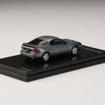 Hobby-Japan-Minicar-Project-Toyota-Celica-GT-Four-RC-ST185-Gray-Metallic-002