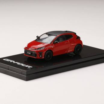 Hobby-Japan-Minicar-Project-Toyota-GR-YARIS-RZ-Emotional-Red-II-001