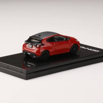 Hobby-Japan-Minicar-Project-Toyota-GR-YARIS-RZ-Emotional-Red-II-002