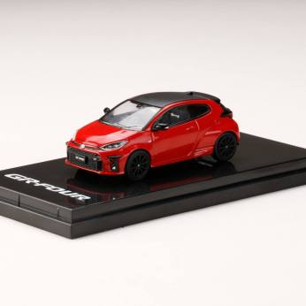 Hobby-Japan-Minicar-Project-Toyota-GR-YARIS-RZ-High-performance-Emotional-Red-II-001