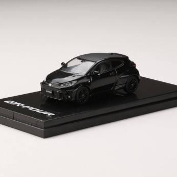 Hobby-Japan-Minicar-Project-Toyota-GR-YARIS-RZ-Precious-Black-Pearl-001