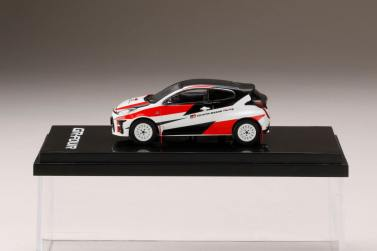 Hobby-Japan-Minicar-Project-Toyota-GR-YARIS-RZ-Rally-Concept-006