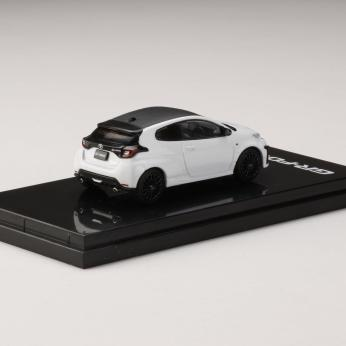 Hobby-Japan-Minicar-Project-Toyota-GR-YARIS-RZ-Super-White-II-002