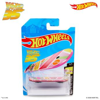 Hot-Wheels-Back-To-The-Future-Hoverboard-35th-anniversary-002